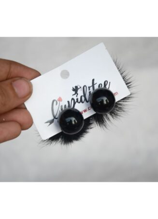 Feather Studs - B