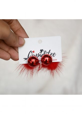 Feather Studs - R (1)