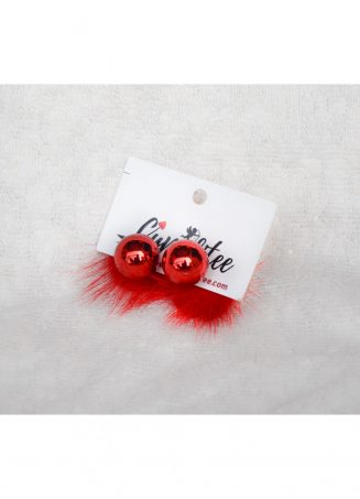 Feather Studs - R (2)