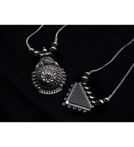 German Silver Necklace (1)