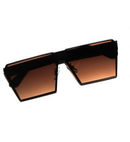 Kim Sunglasses-Brown (1)