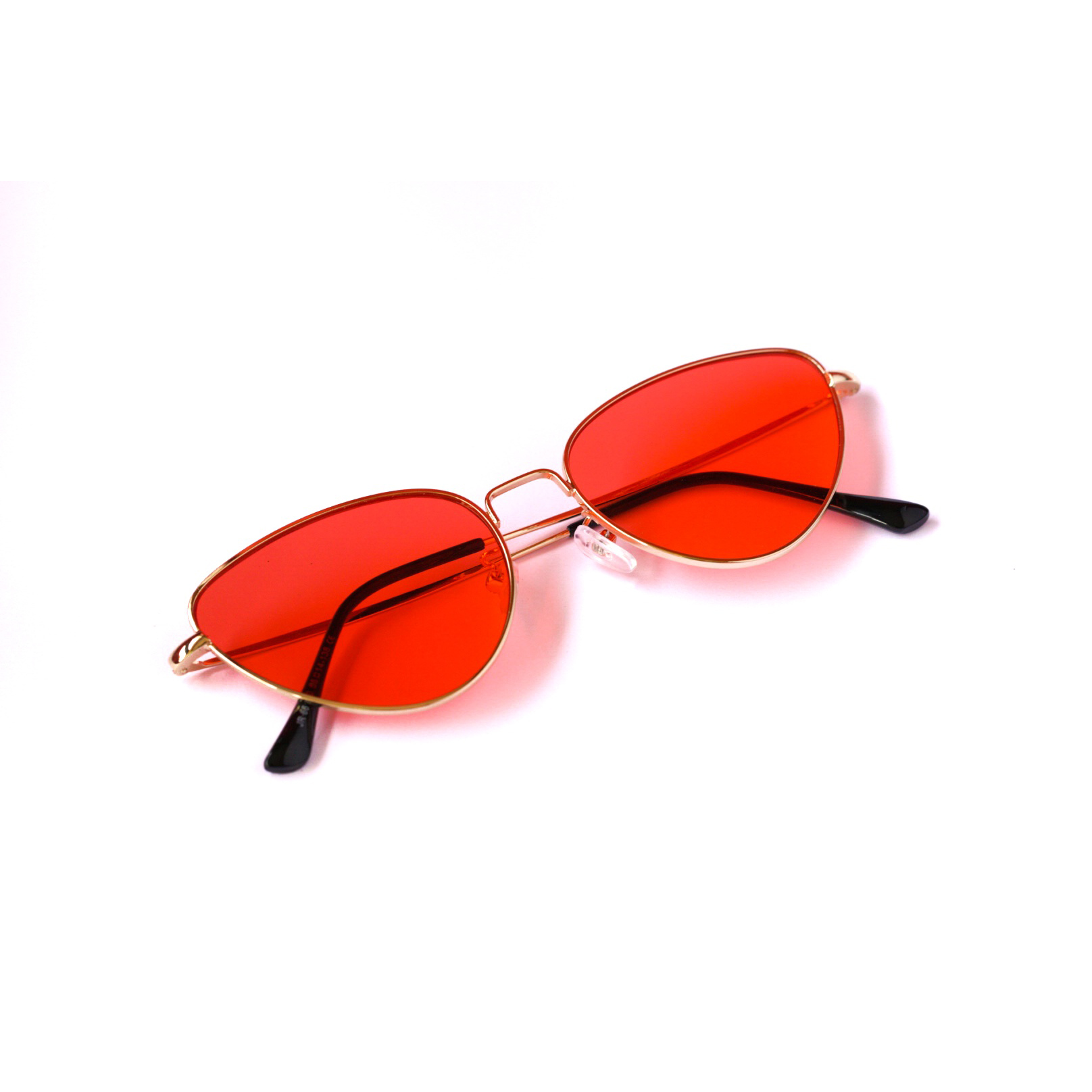 Tinted Cat Eye Sunnies-Red (1).jpeg