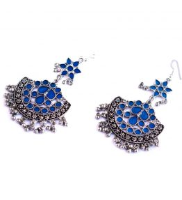 Afghan Earrings 01