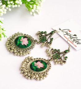 Afghan Earrings 07 (2)