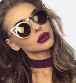 Cat Eye Obsession Sunnies (1)