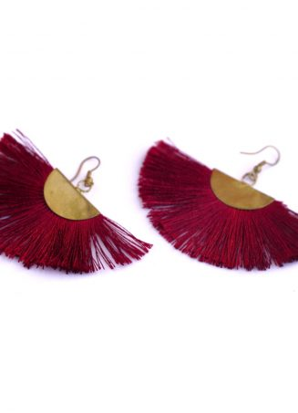Tassel Earrings (2)