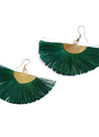 Tassel Earrings (3)