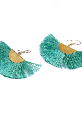 Tassel Earrings (5)
