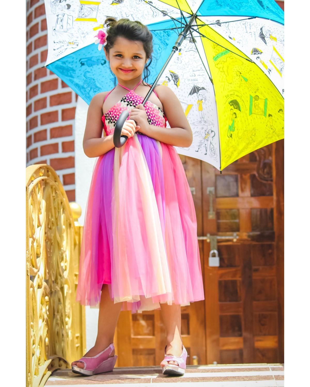 Princess Rapunzel Ball Gown - Cupiditee