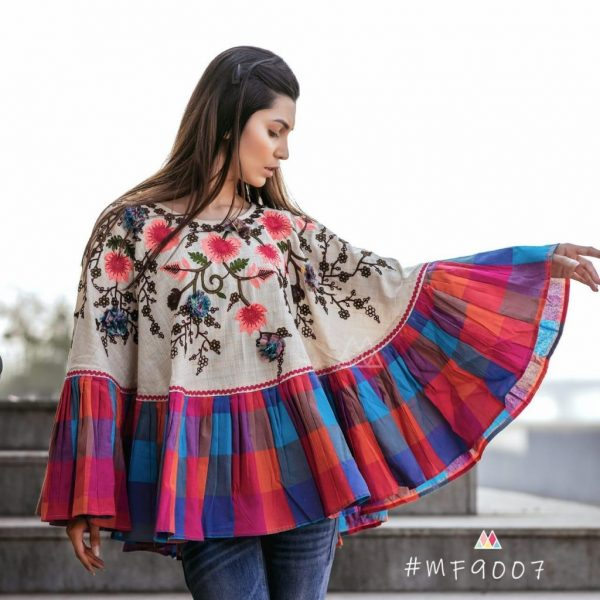 Shop Poncho Tops